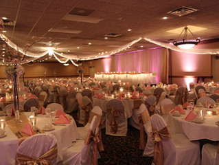 Jesse & Katrina Graves' Wedding Reception 7.25.15 - Holiday Inn Express Brandon, SD