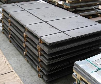 Ultra hight strength steel sheets S700MC