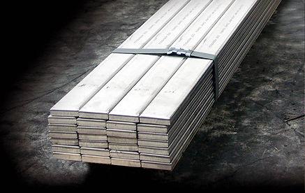 High strength flat bars S700MC