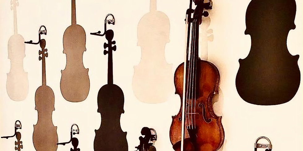 The Main Event - Schubert's String Quintet - SOLD OUT