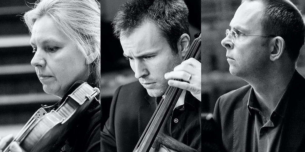 Free Online Concert - Pixels Ensemble