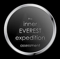 Bl Bg the inner EVEREST expedition asses