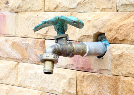 Time to Install a Frost Free Faucet?