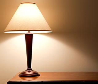 Feng Shui of Lamps