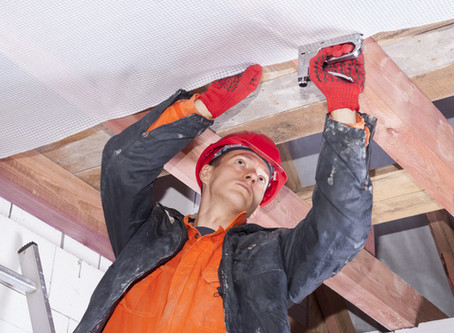 Is Your Floor Insulated?
