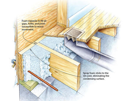"""Can Houses be """"Too Insulated"""" or """"Too Tight""""?"""