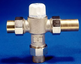 Anti-Scald Valves - An Important Necessity!