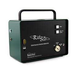 Radon in Air Testing