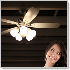 Ceiling Fans: What You Should Know