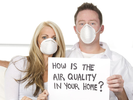 How Do You Know if Your Home's Air Quality is Bad - Especially If You Don't Smell Anything?