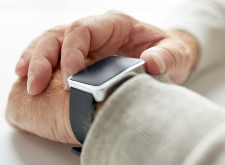Devices to Make Living Easier for Seniors