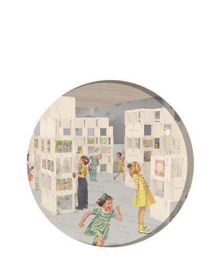 Sempio Children Museum Exbition. 2016