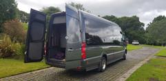Midland Coach And Minibus Hire