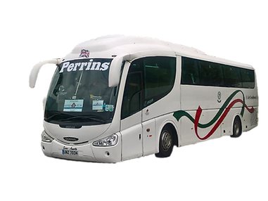 coach hire wolverhampton and minibus hire dudley
