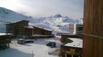 france ski resort