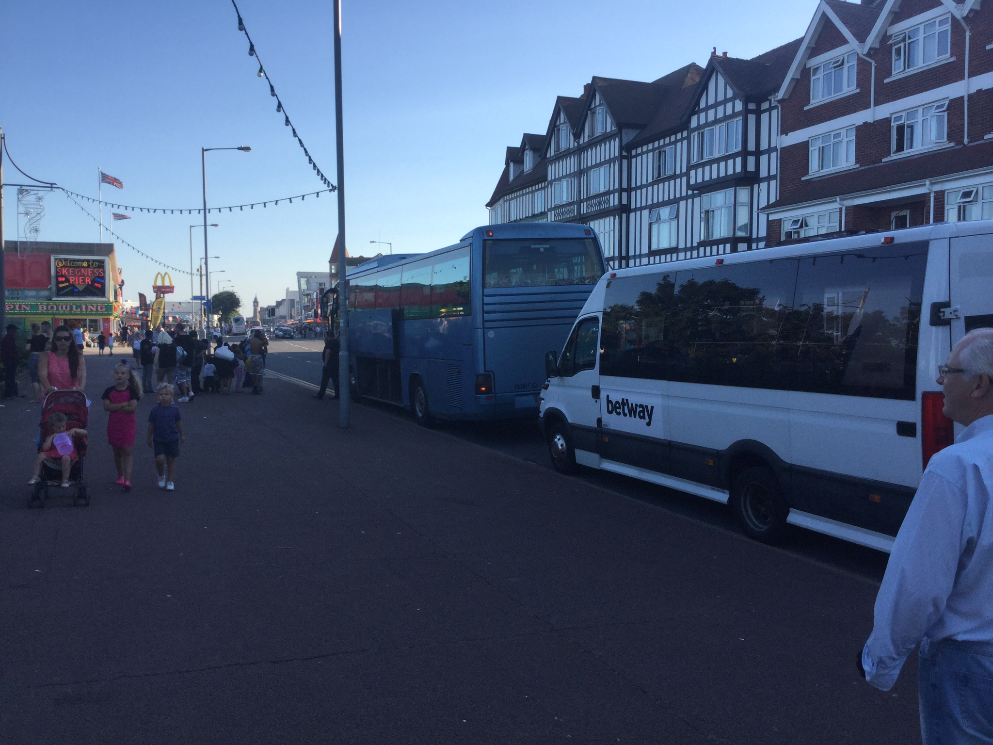 midland coach and minibus hire
