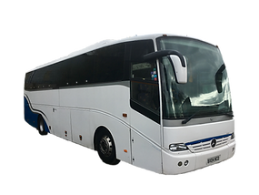 coach hire walsall and minibus hire dudley
