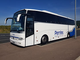midland coaches hire weston super mare