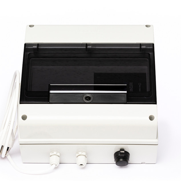 Solar-Log BaseBox