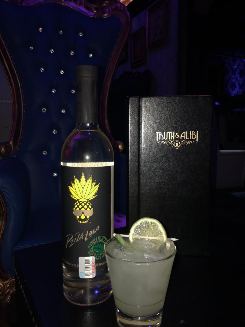 Piña Loca