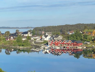 Sommerkurs  2-6. juli i Bergen/Os
