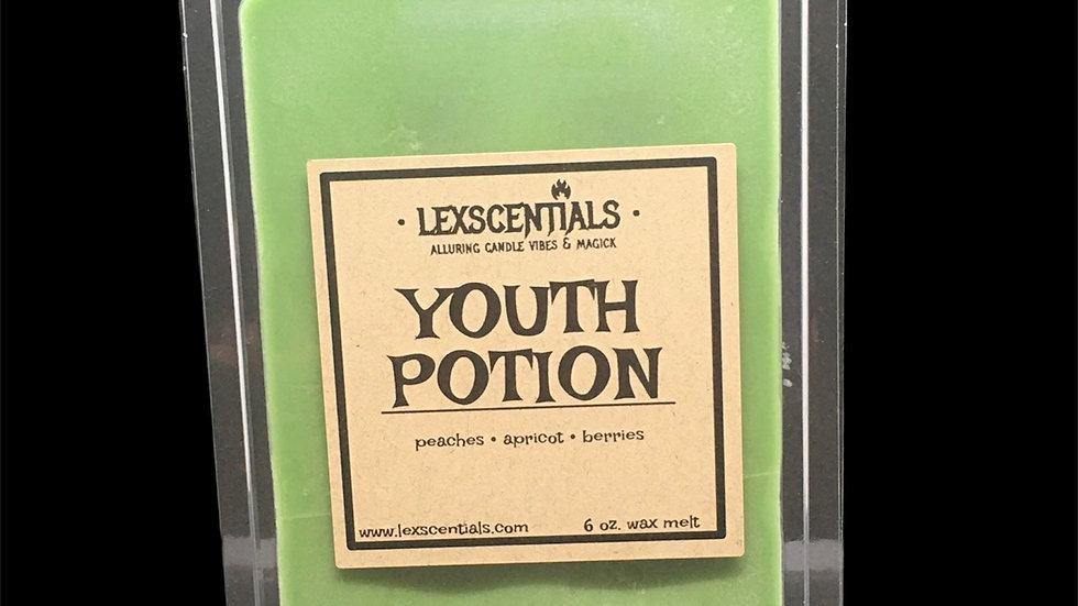 Youth Potion Wax Melt
