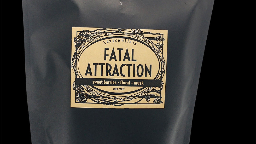 Fatal Attraction Melts