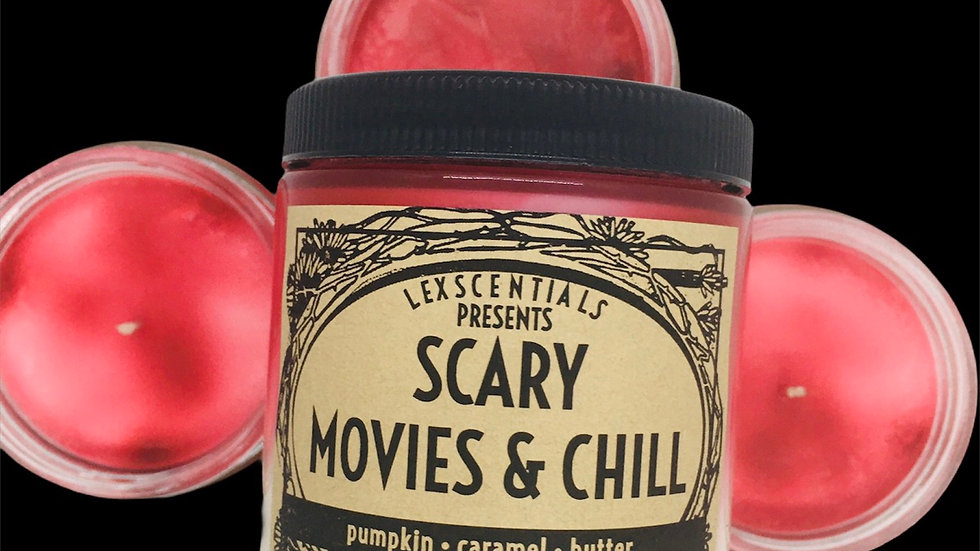Scary Movies & Chill