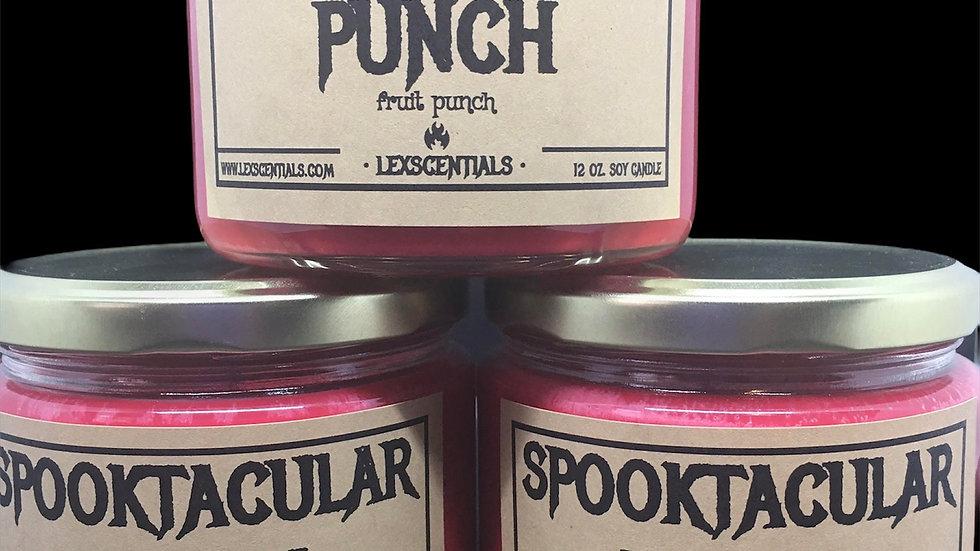 Spooktacular Punch