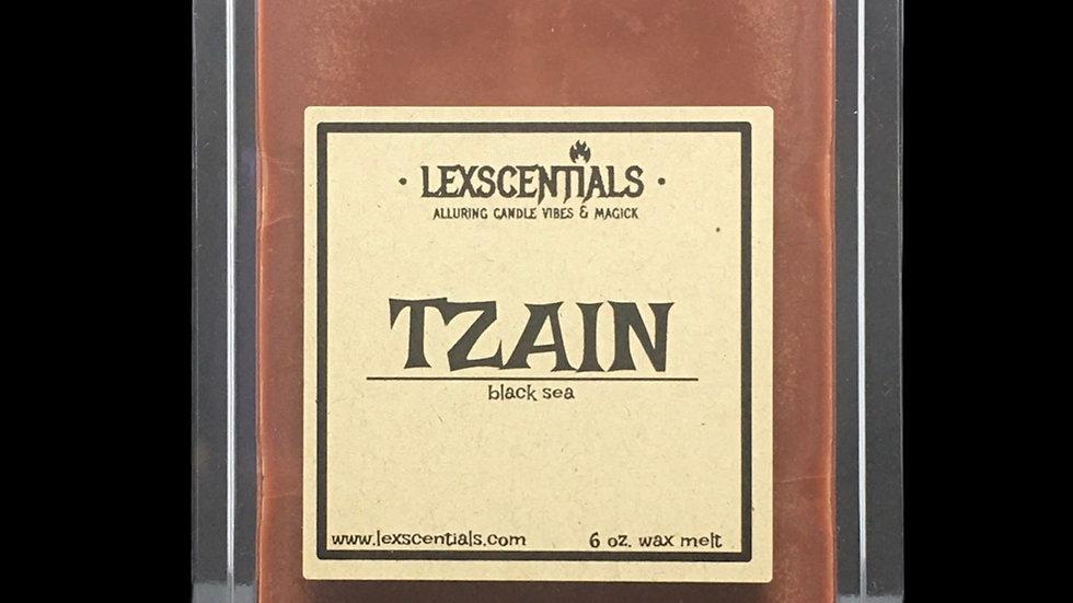 Tzain Wax Melt