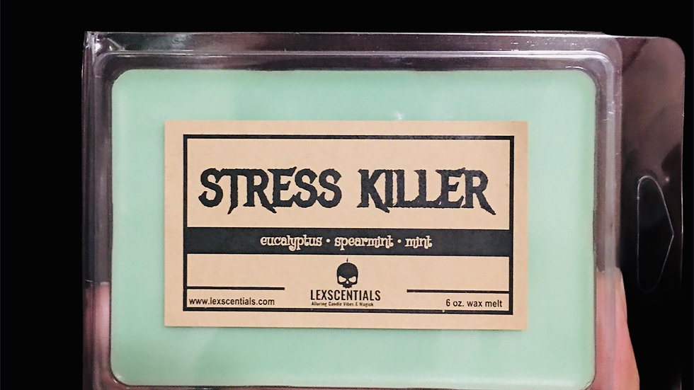 Stress Killer melt