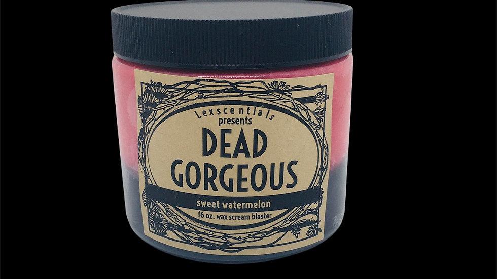 Dead Gorgeous Wax Scream Blaster