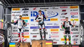 #IDMRedBullRing: Heimspiel in der Steiermark mit Podium beendet