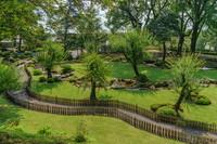 Japanese Garden 庭