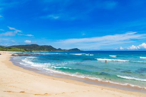Kagoshima Beaches