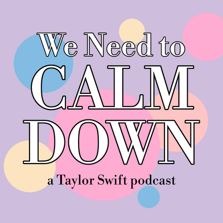 WNTCD #37: Breaking Down Taylor Swift's Bridges (The Anatomy of a Song Series)