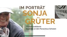 ‼️ Sonja Grüter im Porträt ‼️