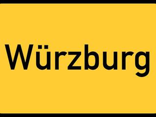 Weiter geht's mit Würzburg 2.0