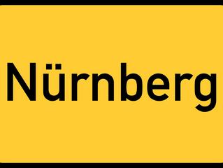 weiter geht's mit Nürnberg 2.0