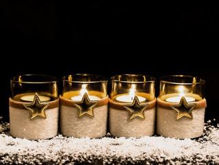 Wir wünschen Euch einen schönen und besinnlichen 3. Advent