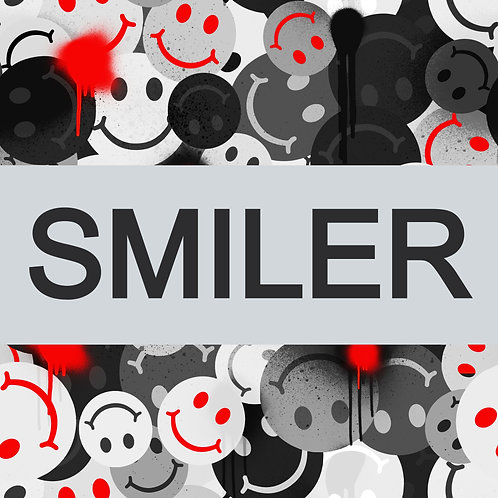 SMILER LEG WARMERS