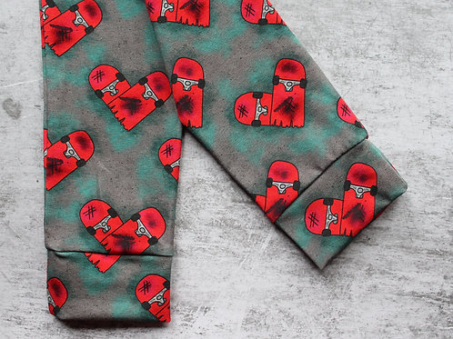 DECK OF HEARTS HAREMS