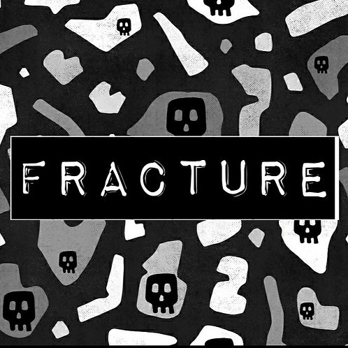 FRACTURE CYCLE SHORTS