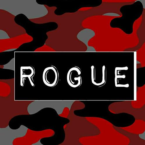 ROGUE HAREM SHORTS