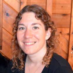 Dr. Becki Schellinger