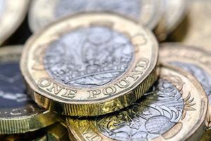 British Pound Coins