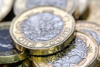 British Pound: Momentum?