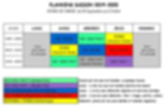 Planning 2019-2020.3 Photo grand format.