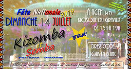 affiche FB kiosque 14 juillet 2019 HD PM