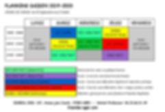 Planning 2019-2020.4 Photo grand format.